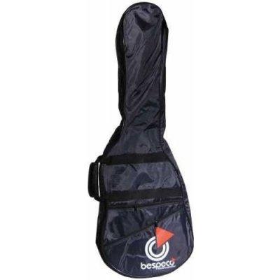 Bespeco BAG70EG Pouzdro pro elektrickou kytaru Anthracite Grey + 1 rok prodloužená záruka zdarma