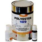 SINCOLOR Polyester 109 roztok polyesterové pryskyřice 500g