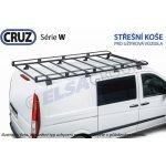 Střešní koš CRUZ W VW Transporter T5/T6 L1H1 / Multivan