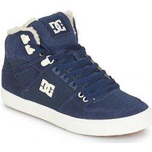 DC Shoes Tenisky PURE HT WC WNT M SHOE NKH Modrá 1a44289b4d