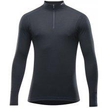 Brubeck Merino LS11920 Wool Merino, black