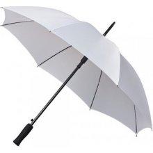 Dámský holový deštník STABIL bílý
