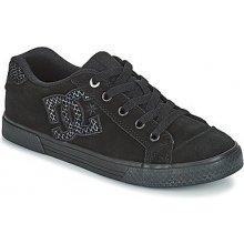 DC Shoes Tenisky CHELSEA SE J SHOE 0SB černá 5e7bdefb87