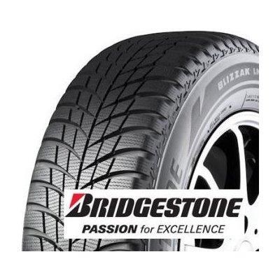 BRIDGESTONE blizzak lm001 185/65 R15 88T TL M+S 3PMSF FR, zimní pneu, osobní a SUV