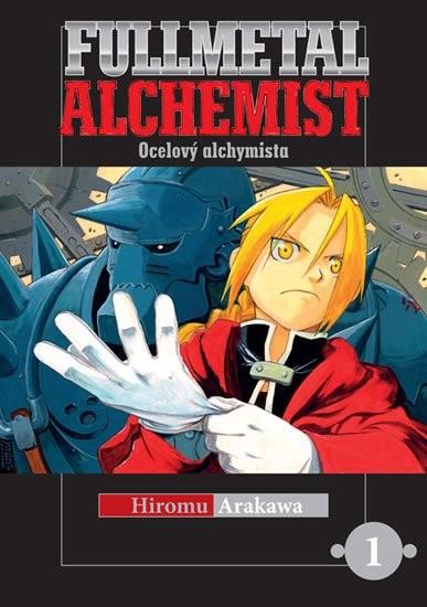 Fullmetal Alchemist 1 - 0