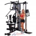 inSPORTline G2B Body-Solid Home Gym