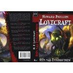 Stín nad Innsmouthem - Lovecraft Howard Phillips