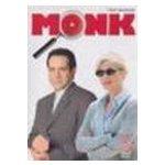 Pan Monk 66 - Pan Monk a nudista + Pan Monk a špatná přítelkyně DVD