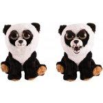 Feisty Pets Panda 20cm