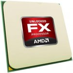AMD Vishera FX-8350 FD8350FRHKBOX