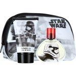 EP Line Star Wars EdT 50 ml + sprchový gel 100 ml + etue dárková sada