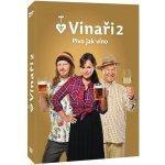 Vinaři - 2. série DVD