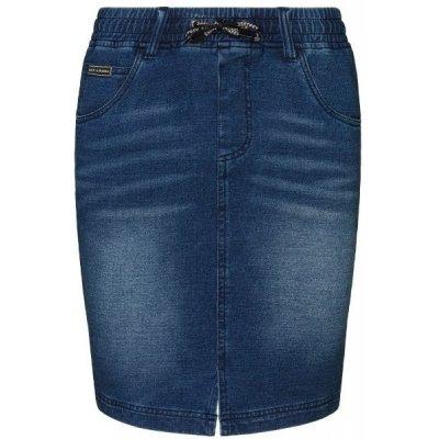 Sam 73 Violet sukně modrá