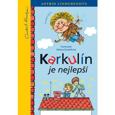 Karkulín je nejlepší - Astrid Lindgren