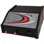 Nabíječ Fusion NX87 6-8 NiMH 2x 5A AC