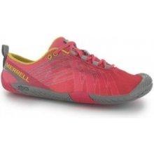 Merrell Vapor Glove Ladies Barefoot Running Shoes Pink