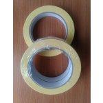 Lepicí páska krepová 19 mm x 50 m
