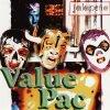 Value Pac: Jalapeno MP3