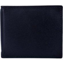 Arwel pánská kožená dolarka 519 2910 černá