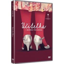 UČITELKA DVD