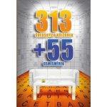 313 švédských křížovek + 55 osmisměrek