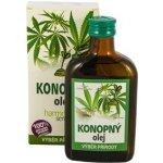 Harmonic Konopný olej 200 ml