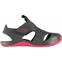 Dětská bota Nike Sandály Dětské SUNRAY PROTECT 2 CADET cb7f3fa3d9