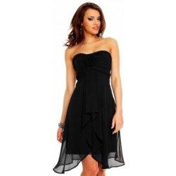 0f773c8c452 Rafinované černé společenské šaty od 999 Kč - Heureka.cz