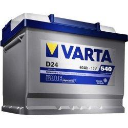 Varta Blue Dynamic 12V 74Ah 680A, 574 013 068