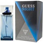 Guess Night toaletní voda pánská 100 ml