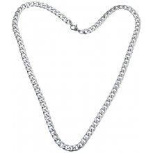 dd0ef8927 Naky Ocelový náhrdelník Oscar N2207