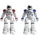 MaDe Robot Viktor na IR dálkové ovládání modrá