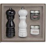 Peugeot Set mlýnek Paris na sůl a pepř se zásobníkem