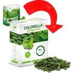 Fresh Chlorella Ginkgo Fresh 250 g Chlorella pyrenoidosa 1000 tbl.