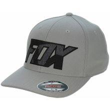 FOX Swingarm Flexfit Hat Grey