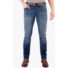 Lee pánské jeans L707AAEC Daren ZIP FLY RAVEN BLUE