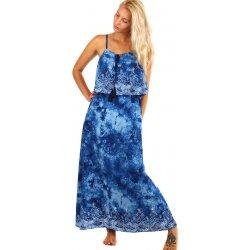 YooY batikované maxi šaty s potiskem i pro plnoštíhlé od 449 Kč ... 169fc8b133