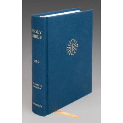 Revised Standard Version Catholic Bible