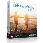 Ashampoo Slideshow Studio HD 4, upgrade