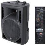 Alpha Audio A-Amp