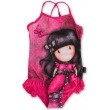 Dívčí plavky LadyBug