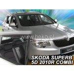 Škoda Superb II. Combi ofuky