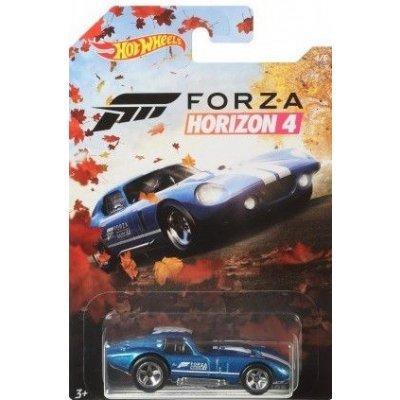 Toys Auto Hot Wheels Forza Horizon 4 Shelby Cobra Daytona Coupe