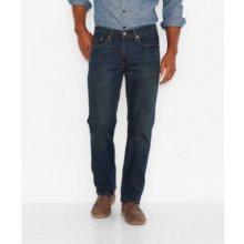 Levi's Levi´s pánské jeans 504 Straight 00514-0542 Covered Up