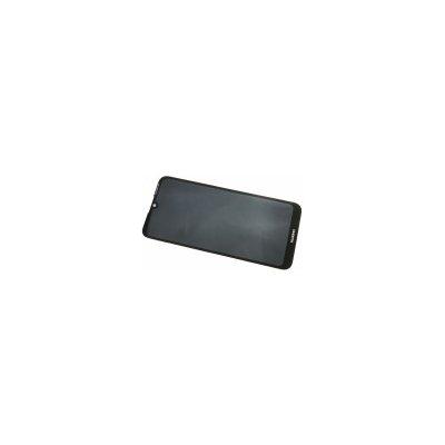 LCD Displej + LCD Sklíčko + Dotykové sklo Huawei Y6s, Honor 8A Pro