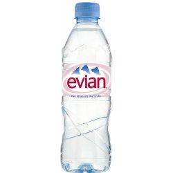 Evian 0,5l