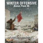 MMP Advanced Squad Leader: Winter Offensive Bonus Pack 6
