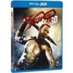 300: Vzestup říše 2D+3D BD