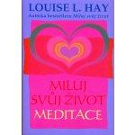 Miluj svůj život - Meditace - Hay Louise L.