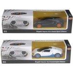 Excellent RC model 1:24 Bugatti Veyron